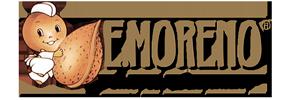 Mantecados Enrique Moreno Logo